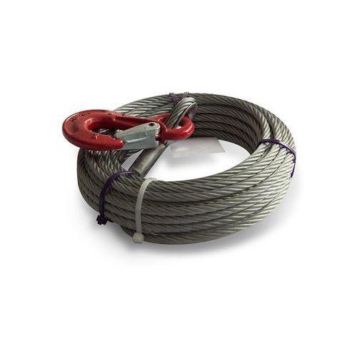 AL-KO lina przyciągarki 900 kg 12,5 m