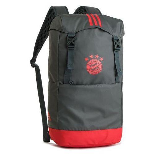 c7c662d427ce3 Plecak adidas - Fcb BP DU2000 Utivy Red