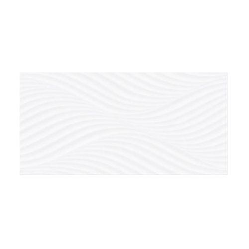 Glazura BLANKA WAWES MAT STRUKTURA 29.7 X 60 CERSANIT