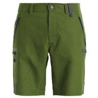 Jack Wolfskin ACTIVE Krótkie spodenki sportowe cypress green, kolor zielony