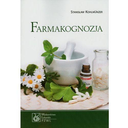 Farmakognozja, pozycja wydawnicza