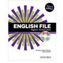 English File: Beginner: Student's Book & iTutor (2015) zdjęcie 2