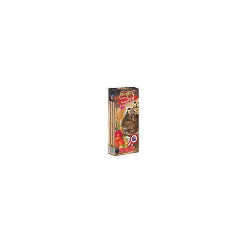 Vitapol Smakers dla koszatniczki - owocowo-orzechowy 2szt [1705] (5904479017055)