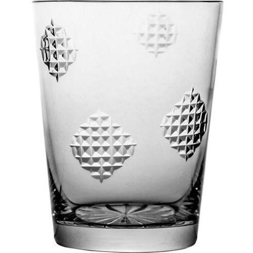 Szklanki łatki 300 ml 6 szt. marki Huta julia