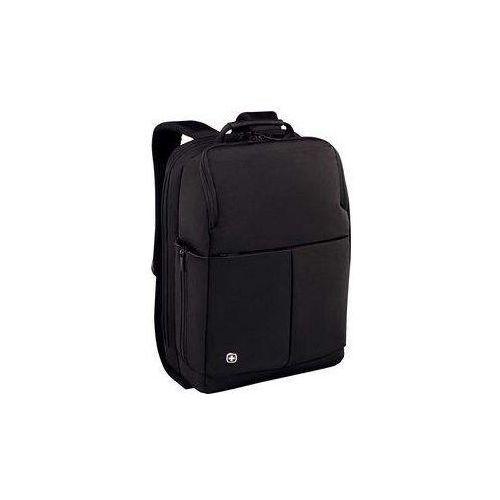 Plecak Wenger Reload 16 czarny, kolor czarny
