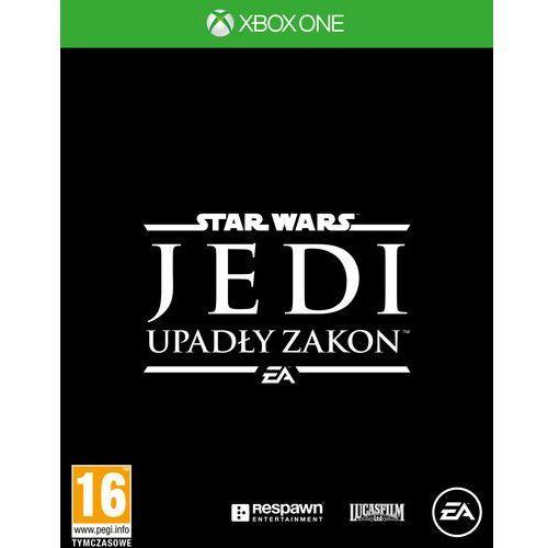 Star Wars Jedi Upadły Zakon (Xbox One)
