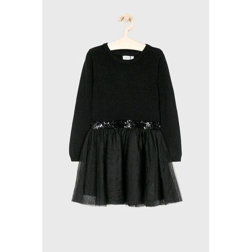 - sukienka dziecięca 116-152 cm marki Name it