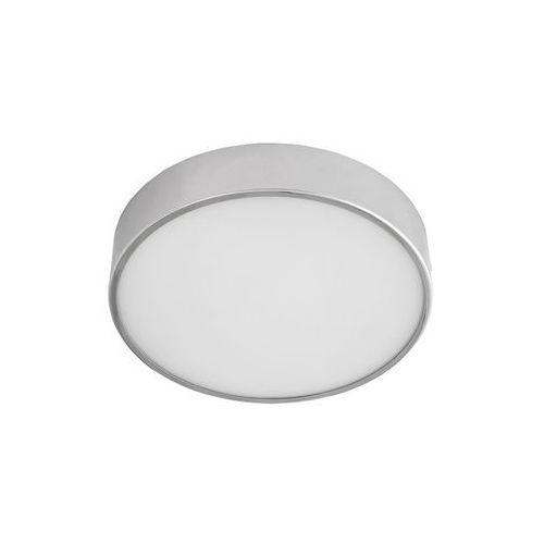 Plafon lampa sufitowa Rabalux Legado 3x40W E27 IP44 chrom/biały 5846 (5998250358468)