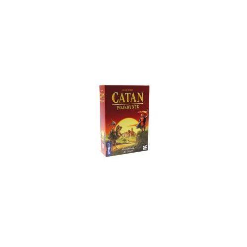 Catan: pojedynek - poznań, hiperszybka wysyłka od 5,99zł! marki Galakta
