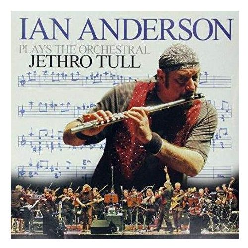 Ian Anderson Plays The Or (0090204816613)