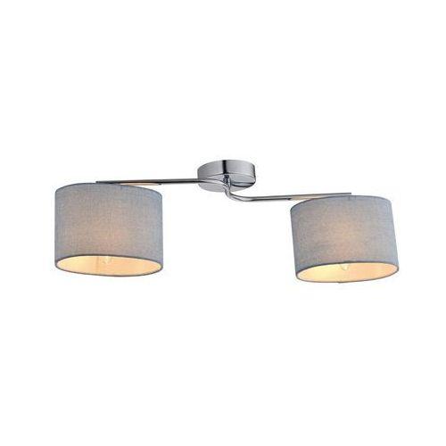 ban 32-70777 plafon lampa sufitowa 2x40w e14 chrom marki Candellux