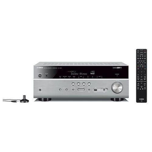Yamaha Kino domowe rxv685t + nsf51 + nsp51 czarny