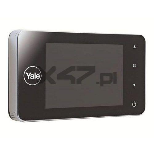 Wizjer elektroniczny ddv4500 marki Yale