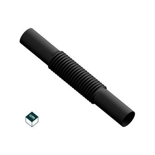 Złączka zcl 20 mm czarna 5 szt. marki Aks zielonka