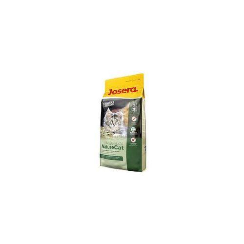 Karma Josera Naturecat 10kg - 4032254743804