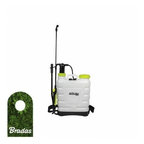 Bradas Opryskiwacz ciśnieniowy plecakowy 16l aqua spray 0736 (5907544420736)