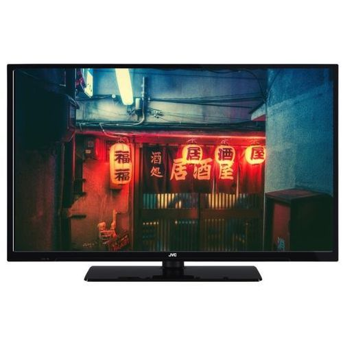 TV LED JVC 32VH42