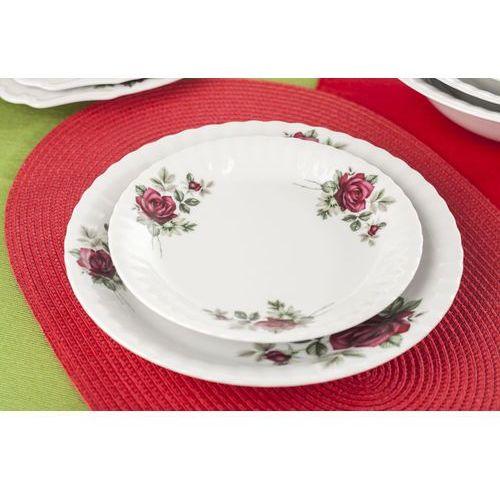 Chodzież iwona talerz deserowy 19 cm b826 marki Chodzież / iwona