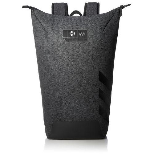 Adidas torba unisex Harden BP, szary, jeden rozmiar
