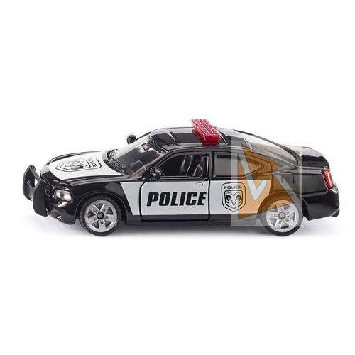 OKAZJA - Siku 14 - amerykański wóz policyjny trefl s1404, 4006874014040