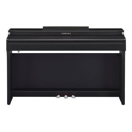 clp 625 b clavinova pianino cyfrowe (kolor: black walnut / czarny) marki Yamaha