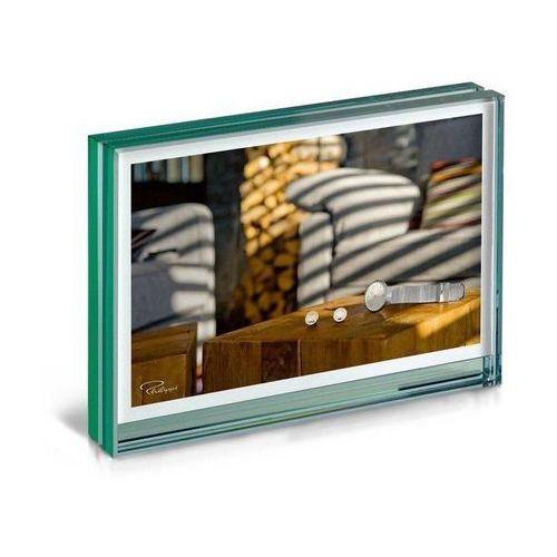 Ramka na zdjęcia vision pozioma 10 x 15 cm marki Philippi