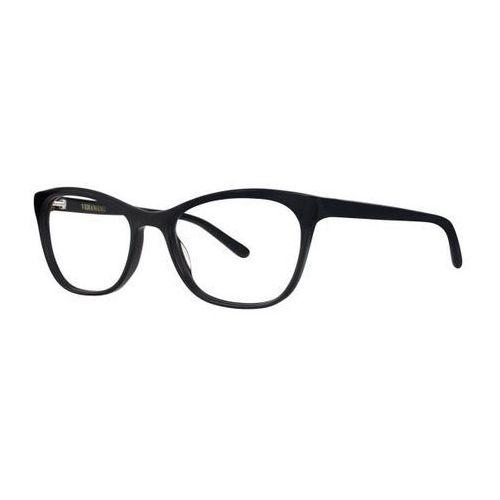 Okulary korekcyjne v380 black marki Vera wang