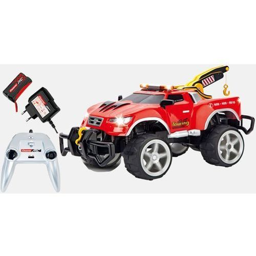 Carrera Rc off road - 24 h tow truck -  (9003150858096)