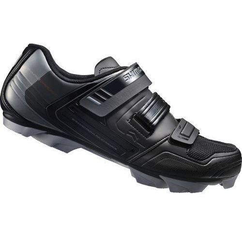 Shimano Eshxc31g390l buty rowerowe spd sh-xc31 czarne, roz.39