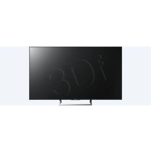 TV LED Sony KD-55XE7077