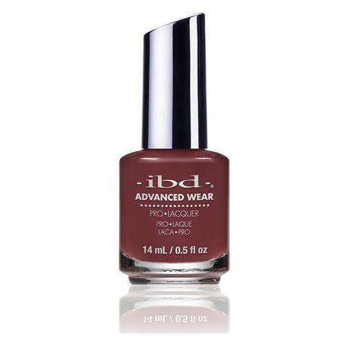 Ibd  advanced wear color rose petal imprint - 14ml