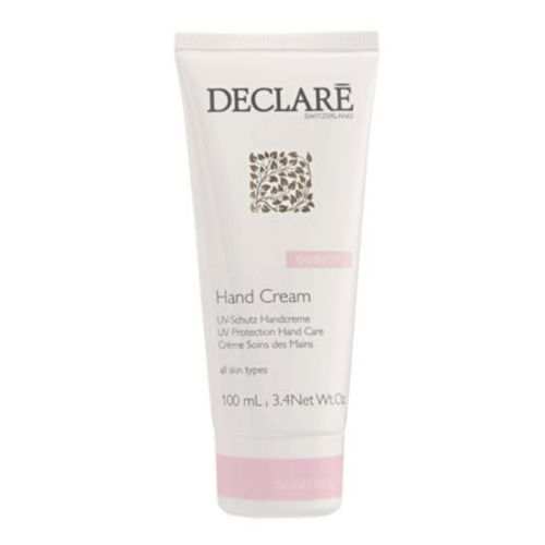 Declare Declaré body care uv-schutz hand care krem do rąk z filtrem uv (598)
