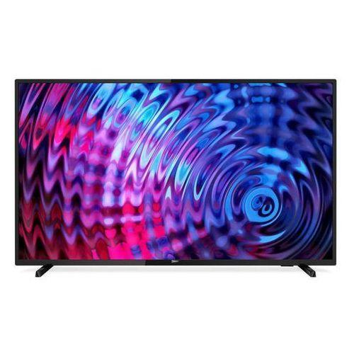 TV LED Philips 50PFS5803 - BEZPŁATNY ODBIÓR: WROCŁAW!