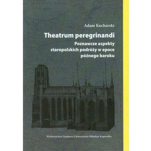 Theatrum peregrinandi (2013)