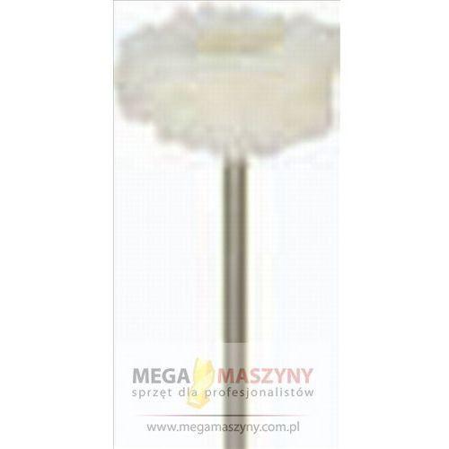PROXXON N Tarcza polerska bawełniana 2 szt 22 mm PR 28297