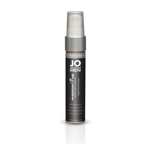 Krem zwiększający produkcję feromonów - System JO PHR Booster Cream Men