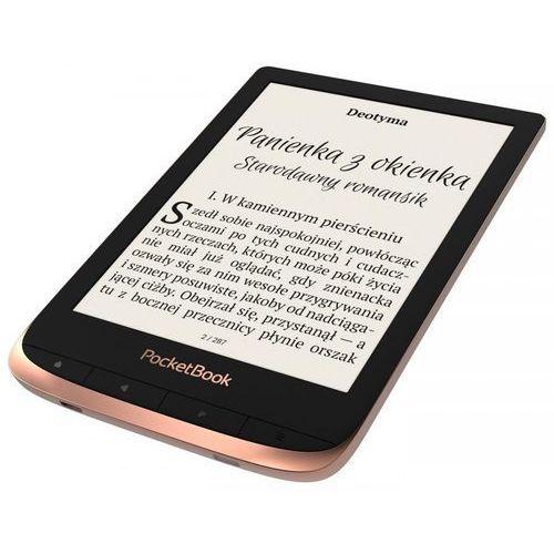 OKAZJA - Pocketbook 632 Touch HD 3