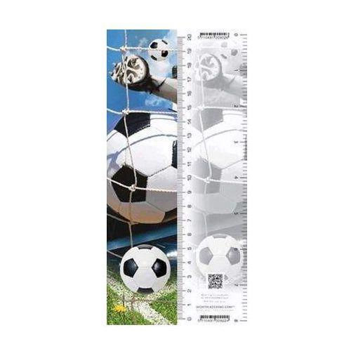 Zakładka 3D Piłka nożna