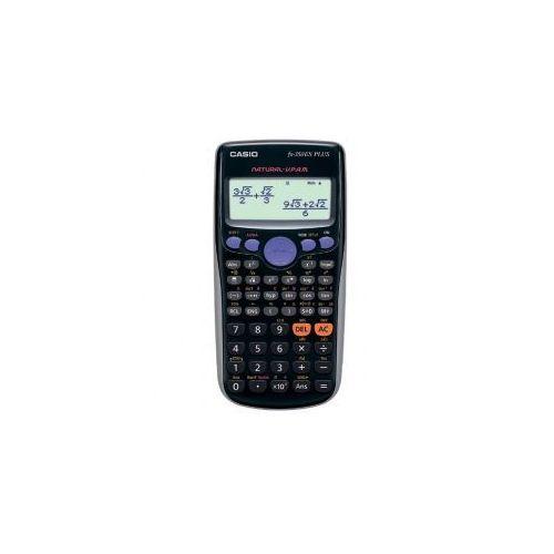 Kalkulator  fx-350es wyprodukowany przez Casio