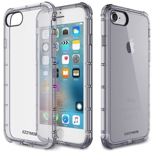 Etui ROCK Fence do Apple iPhone 7/8 Bezbarwny