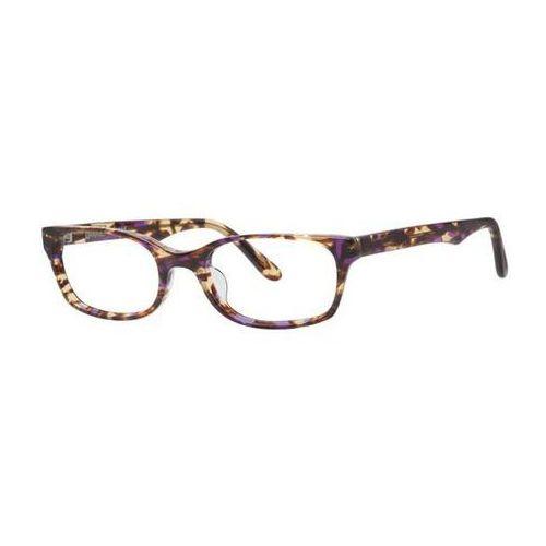 Okulary korekcyjne dazed pu marki Kensie