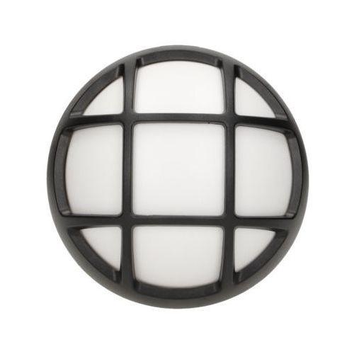 Lampa fasadowa op-6018lpmp3 szafir led kratka marki Orno