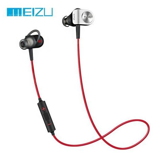 Original Meizu EP-51 HiFi Music Sport In-ear Bluetooth Earphones