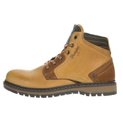 Wrangler® Miwouk Ankle boots Żółty 40, kolor żółty