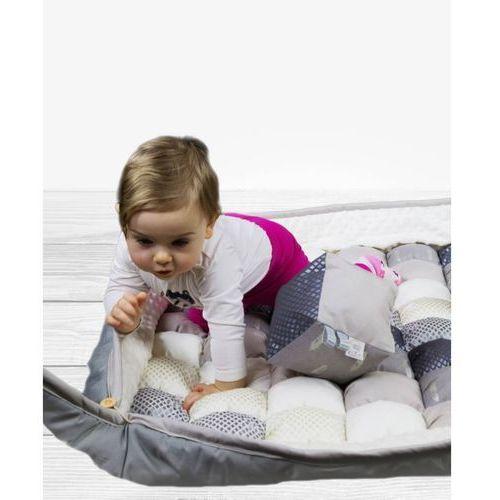 Mata Coco Baby Stalowy 5O31LA (5900298107915)