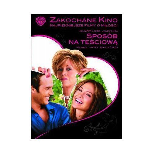 Sposób na teściową (Zakochane Kino) - produkt z kategorii- Komedie