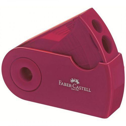 Temperówka podwójna Faber-Castell Sleeve 182701