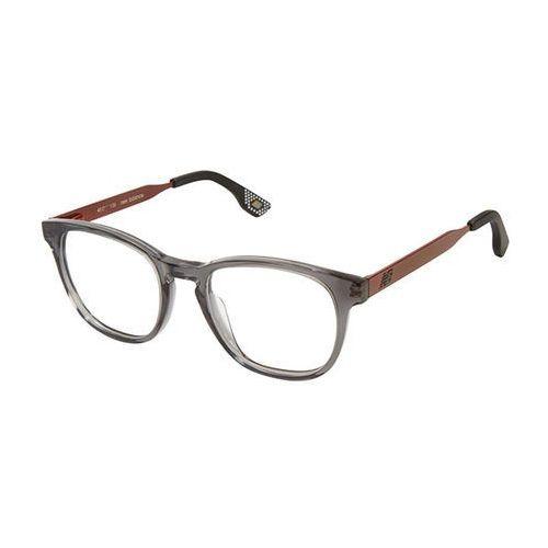 Okulary korekcyjne nb5019 kids c02 marki New balance