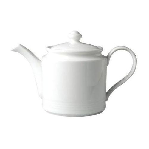 Dzbanek do herbaty z pokrywką z serii banquet marki Rak