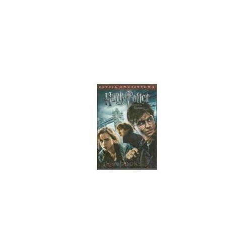 Harry Potter i insygnia śmierci część 1 (7321909288065)